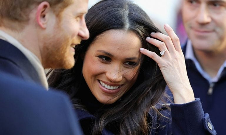 Meghan Markle, from actress to Duchess