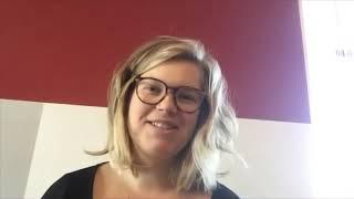 Annemarie the unemployed HR Generalist