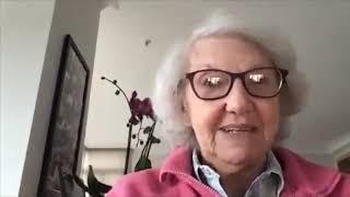 Marlene the retiree