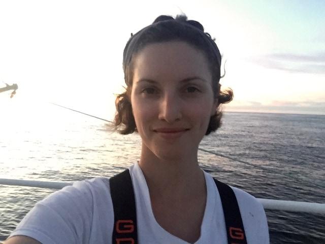 Episode 4 – Jessica, the Fisherman