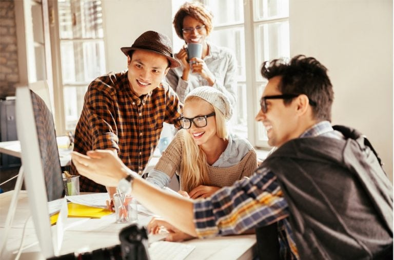 Five tips to attract and build your best workforce