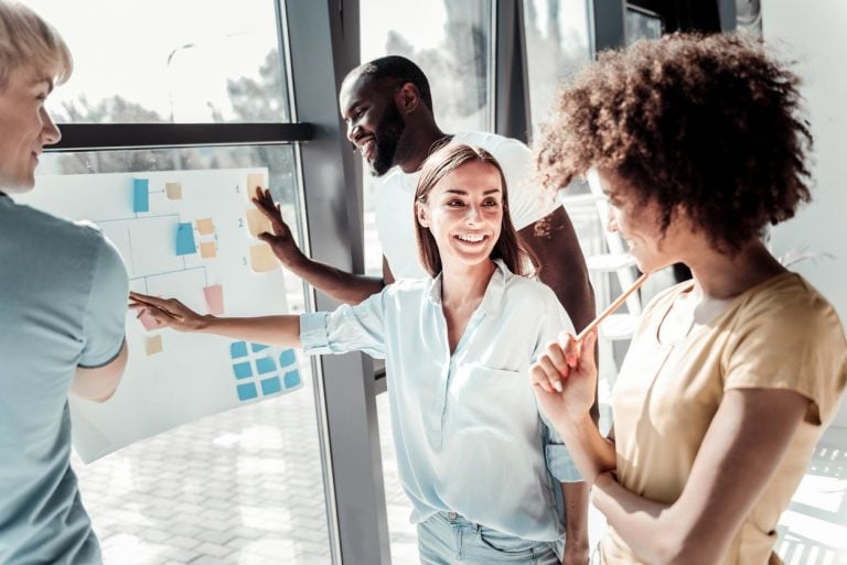 Seven tips for creating a good work culture