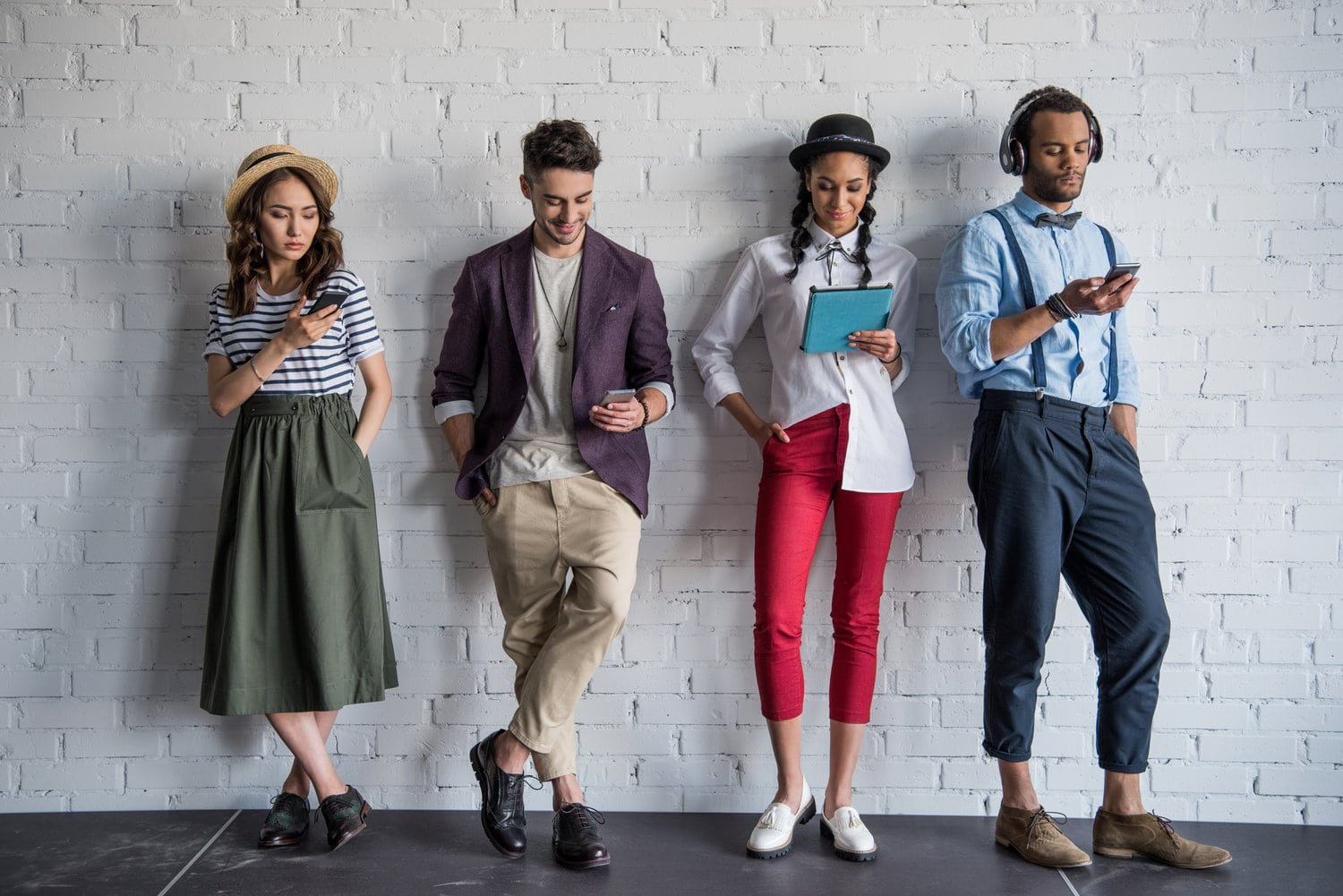 Millennials shaping workplaces 1